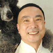 ペットマッサージ石野先生